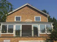 Equinox warm conservatory roof conversion in Woking