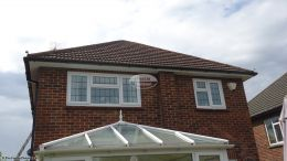 Fascia Soffit Guttering Replacement In Ash Guildford
