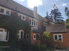 Replacing Fascias Soffits Guttering Woking Guildford