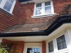 Replacing Soffits and Fascias Woking Guildford