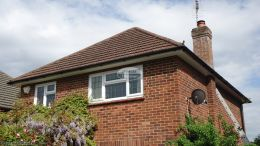 Soffit And Fascia Board Replacement Guildford