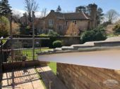 Cement mortar repointing and UPVC bargeboards Shalford