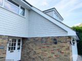 Weatherboard cladding installation