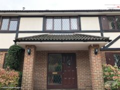 fit fascias, soffits and guttering in Walton On Thames