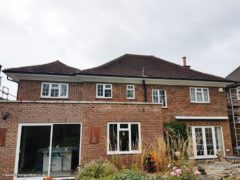 Replace fascias and soffits Guildford